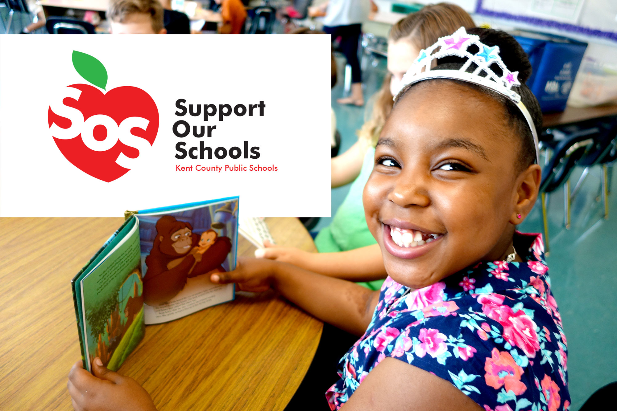 KCPS Support Our Schools