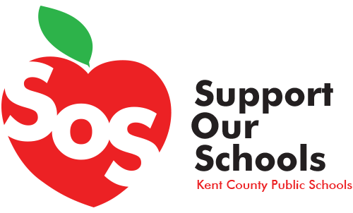 Kent County Public Schools Support Our Schools